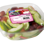 Ready Pac Pre Sliced Apples Recalled-LISTERIA Warning