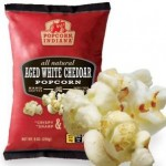 Popcorn recalled due to possible Listeria contamination