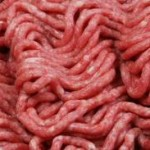 Beef and Salmonella Typhimurium