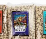 Salmonella-Pistachios Recall- Wonderful Co. Trader Joes